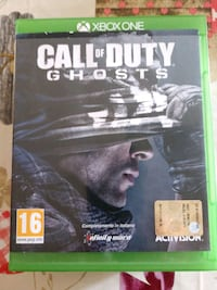 Caso di gioco Xbox One Call of Duty Ghosts Melito di Napoli, 80017