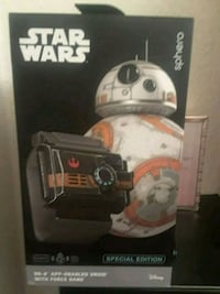 Star Wars Sphero Temecula