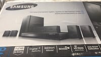 black and gray Samsung DVD player box Yonkers, 10704