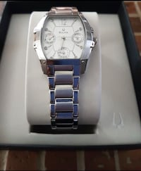 BULOVA lady's watch in mint condition