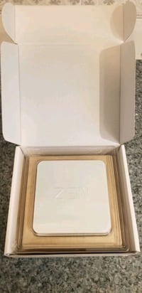 Zen Smart Thermostat  Toronto