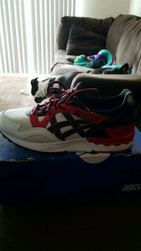Asics gel running shoes Woodbridge, 22191