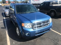 2009 Ford Escape Fort Mill