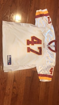 Authentic Redskins Chris Cooley  Jersey Annandale, 22003