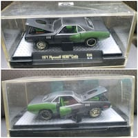toy car collectable