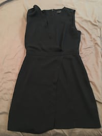 Topshop black dress size 8 Santa Monica, 90401