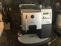 Saeco royal espresso maker