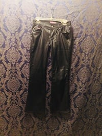 Bubblegum size 3/4 pants, black ( shiny ) Oklahoma City, 73108