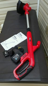 String trimmer, cordless  Fort Mill