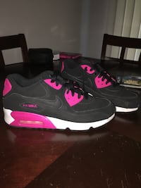 Size 6.5Y Nike's girls Oklahoma City, 73159