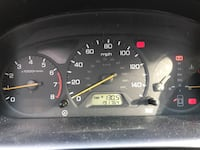 Honda - Accord - 2000 53 km