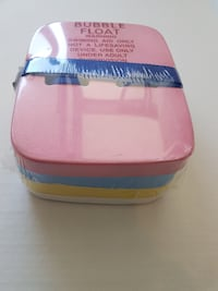 Brand New - Back float / Bubble float swimming belt Hamilton