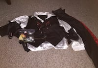 Dracula custom with accessories size 10-12 large kids Calgary, T3E 6L9