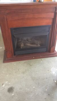 Gas Fireplace Waldorf, 20603
