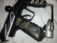 Paint ball gun Irving, 75062