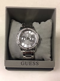 Guess women's watch Toronto, M9N 1V8