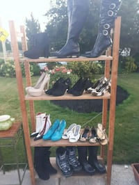 womens heels boots and sandals $5 and up Kelowna, V1Y 8N6