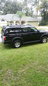 1999 Toyota 4Runner Palm Coast