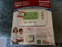 Brand New! Honeywell Programmable Thermostat Welland, L3C 4Z1