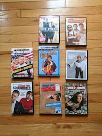 Comedy DVD Bundle Columbia, 21044