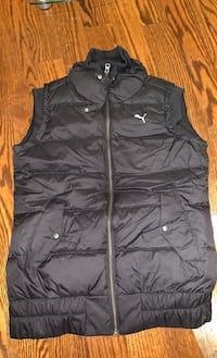 Puma women's black vest Richmond Hill, L4B 1B1