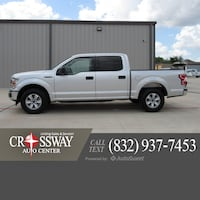 2018 Ford F-150 XLT Tomball