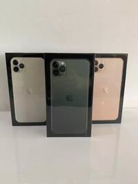 iPhone 11 Pro (GOLD, SILVER, GRAY) *BRAND-NEW SEALED* Belcamp, 21017