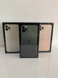 iPhone 11 Pro (GOLD, SILVER, GRAY) *BRAND-NEW SEALED*