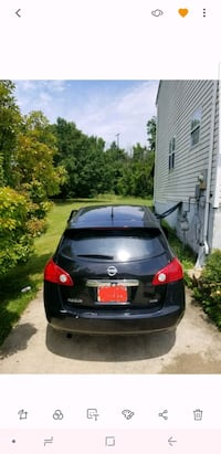 Nissan - Rogue - 2011 Capitol Heights, 20743