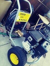 Pressure washer Champion 4200 PSI new $600. Los Angeles, 91325