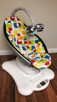 mamaRoo Baby Swing Great Falls