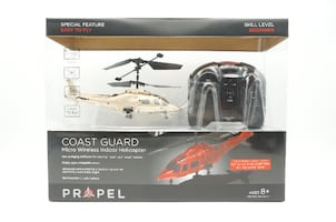 NEW Remote Control Helicopter RC Wireless