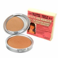 liquidation maquillage The Balm MONTREAL