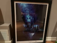 Uncharted lithograph North Dumfries, N0B 1E0
