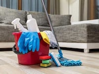 House cleaning Lysaker