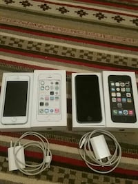 2 st iphone 5 s 16 gb