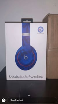 Beats studio 3 wireless limited edition (NEW) (sealed) Burnaby, V5C