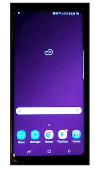 Sell/Trade S9+ 64gb Unlocked w/OtterBox Rochester, 14617