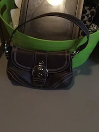 Coach hobo bag Calgary, T2B 2P6