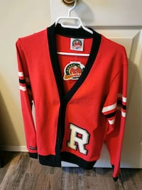 1950's style Riverdale/ Rugby sweater