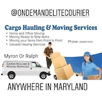 Office moving Baltimore