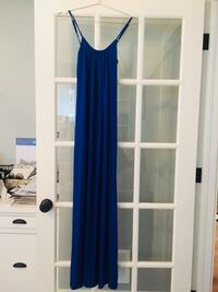 Express blue dress  Oakville, L6J 3M3