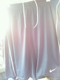 Mens size large NIKE shorts for him Henderson, 89052