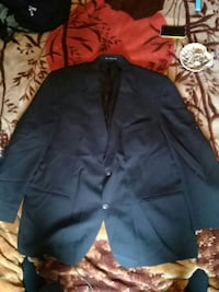 black formal coat Red Deer, T4N 4H9