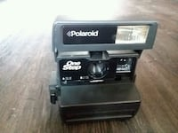 black Polaroid One Step camera Herrin, 62948