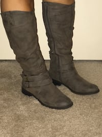 Merona Slouch Boots Silver Spring, 20901