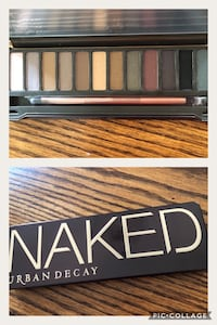 Urban Decay Naked palette. Brand new Guelph, N1E 7J5