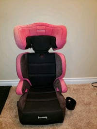 Kid's car booster seat Harmony