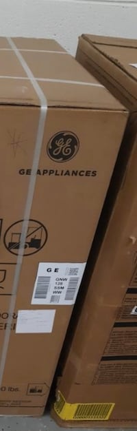 GE Top Load Washer Capitol Heights, 20743