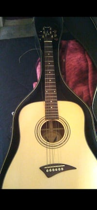 Dean guitar never used